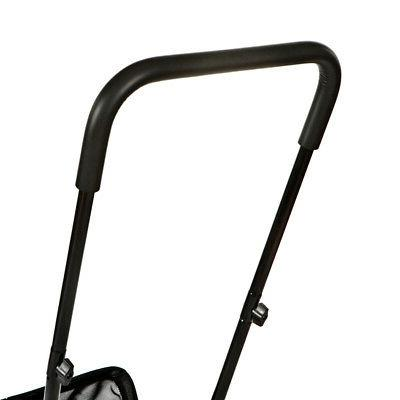 Reel Lawn Push 20-Inch Garden Care Steel Equipment New