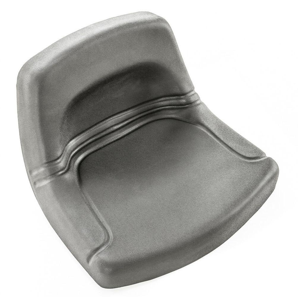 Riding Lawn Mower Replacement Seat - 20761