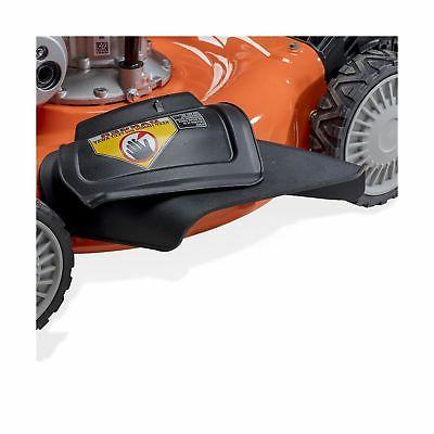 Remington RM130 140cc Gas Push Mower