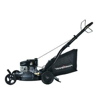 Self Mower in 1 Walk Garden Grass Yard