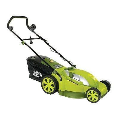 Snow Joe Sun Joe Mow Joe 13-Amp 17-Inch Electric Lawn Mower