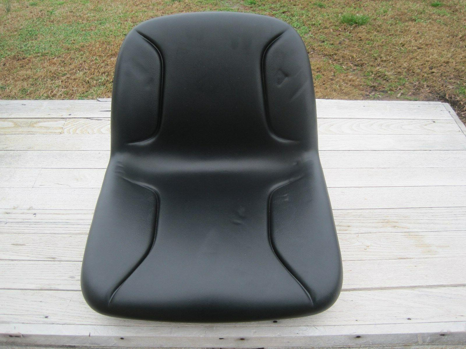 Troy-Bilt / Cub Cadet / Columbia Riding Lawn Mower Seat 757-