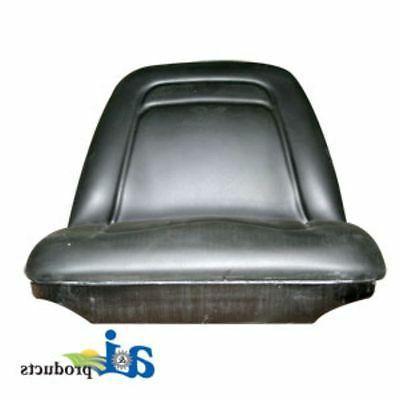 High-Back Seat TM555BL