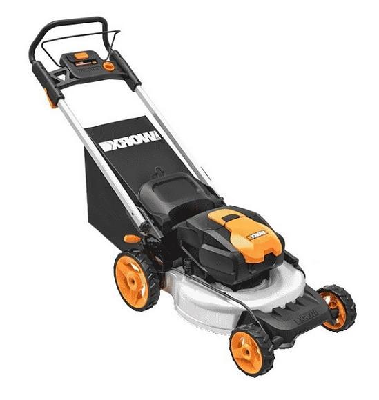 wg774 intellicut 56v cordless 20 lawn mower