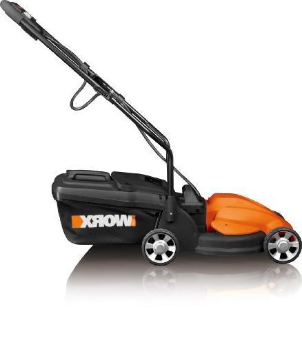 WORX 14-Inch 24V Cordless Lawn