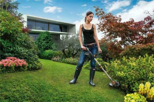 WORX WG91 Extra 15% OFF Mower & Cordless GT Trimmer & Edger