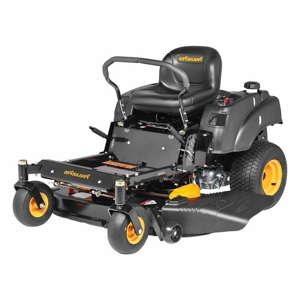 Zero Turn Mower Poulan Pro PPX46Z 46 in. 22 HP Gas Hydrostat