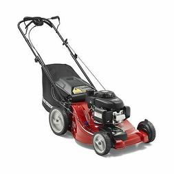 Jonsered L2821, 21 in. 160cc GCV160 Honda 3-in-1 Walk Behind