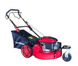 Lawn Mower 20 Inch 3-in-1 196cc Gas Self Propelled Walk Behi