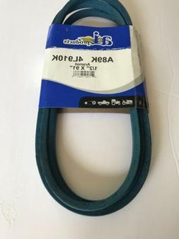 """Lawn Mower Belt A&I Products A89K 4L910K 1/2""""x91""""  Ec"""