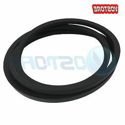 "Lawn Mower Belt For MTD 754-04122, 954-04122, 954-5834 1/2""x"