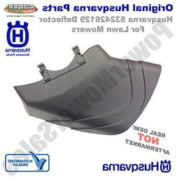Lawn Mower Deck Deflector Shield Craftsman Husqvarna Parts 5