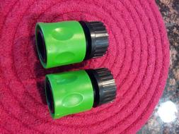 Lawn Mower Deck Wash TWO Hose Attachment Quick Connect Clean