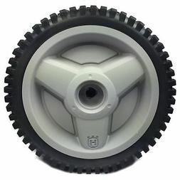 Husqvarna Lawn Mower Front Wheel 532401274