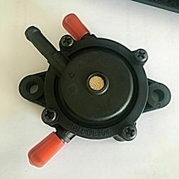 Lawn Mower Fuel Pump for Briggs & Stratton John Deere Crafts
