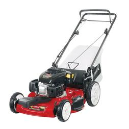 Toro Lawn Mower Gas Self Propelled 22 in. High Rear Wheel Va