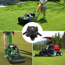 Lawn Mower Oil Fuel Pump for Craftsman John Deere Tractor Br
