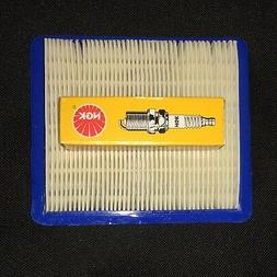 Honda Lawn Mower Tune-Up Kit GCV160 / GCV190 Engines Air Fil