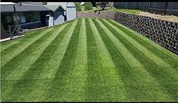 Toro Lawn Striping System