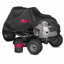 ToughCover Premium Lawn Tractor Cover by Riding Lawn Mower C