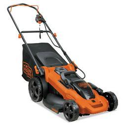"Black & Decker 40v 20"" Max 3-In-1 Electric Lawn Mower  CM204"