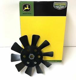 MIA880240 John Deere OEM Transmission Fan