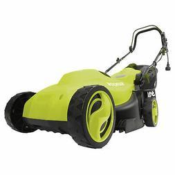 Sun Joe MJ400E-RM Electric Lawn Mower | 13-Inch | 12-Amp