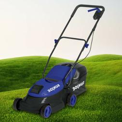 Sun Joe MJ401C-XR-SJB Cordless Lawn Mower 14 inch 28V 5 Ah B