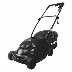 """Sun Joe MJ401E-BLK Mow Joe 14"""" 12 Amp Electric Lawn Mower wi"""