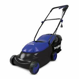 mj401e sjb electric lawn mower 14 inch