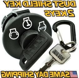 MTD MURRAY Lawn Mower Garden Tractor Key Switch & Keys M1253