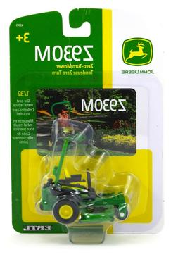 NEW! 1:32 ERTL *JOHN DEERE* Model Z930M Zero-Turn Lawn Mower