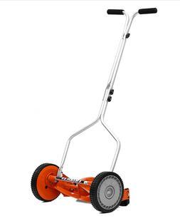 NEW - American Lawn Mower Company 1204-14 14-Inch 4-Blade Pu