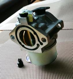 New Carburetor for Briggs & Stratton 699831 694941 Lawn Trac