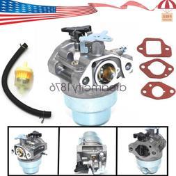 NEW Carburetor For Honda GCV190 HRB217 HRX217 Engine Lawn Mo