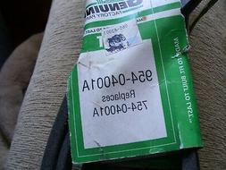 New MTD Lawn Mower Belt Part 954-04001A