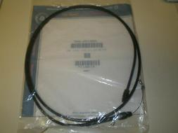 New OEM MTD & others Lawn Mower Zone Control Cable 946-05105