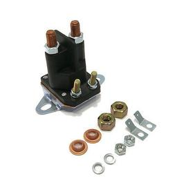 New STARTER SOLENOID w/ 2 Hole Bracket for Ariens Gravely 03