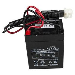 OEM Battery 12V Poulan Craftsman Husqvarna Lawn Mower 584353
