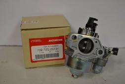 """OEM Honda Carburetor GX390 16100-Z5T-901  """"In stock Ready to"""