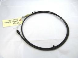 OEM Ariens Gravely Lawn Mower Engine Control Cable 06921100
