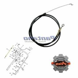 Ariens OEM Lawn Mower Engine Control Cable 06921100