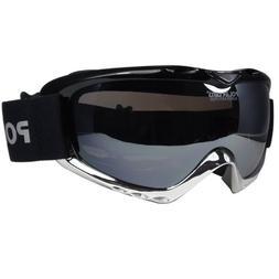 Polarlens PG9 Snow Goggles / Snowboard Goggles / Ski Goggles