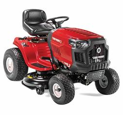 Troy-Bilt Pony 42X Riding Lawn Mower with 42-Inch Deck and 5