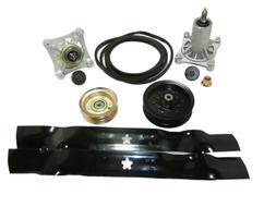 "Poulan Pro PB195H42LT 42"" Lawn Mower Deck Parts Rebuild Kit"