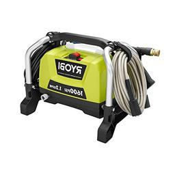 Ryobi Pressure Washers 1600 Psi 1.2-gpm Electric
