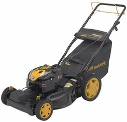 Poulan Pro PR625Y22RKP 22-inch Self Propelled Electric Start