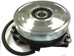 PTO Clutch For Husqvarna 539113437 w/Bearing Upgrade & Repla