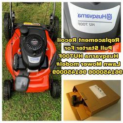 Recoil Pull Starter For Husqvarna HU700F Lawn Mower model# 9