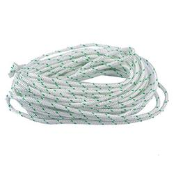 HIPA Recoil Starter Rope 10-Meter 3.5mm O.D Pull Cord for Hu